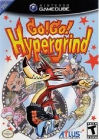 Go! Go! Hypergrind/GameCube