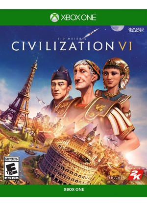 Sid Meier's Civilization VI/Xbox One