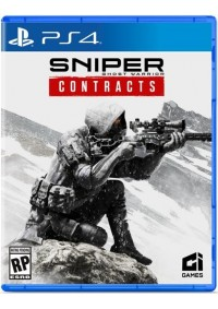 Sniper Ghost Warriors Contracts/PS4