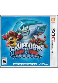 Skylanders Trap Team (Jeu Seulement) / 3DS