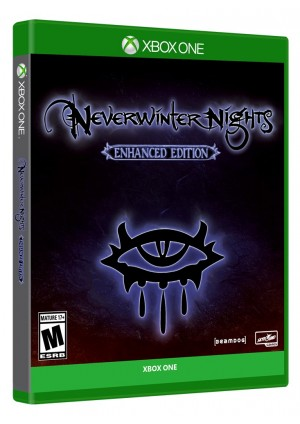 Neverwinter Nights Enhanced Edition/Xbox One