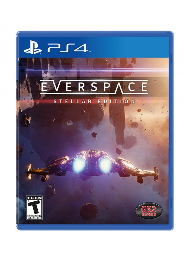 Everspace Stellar Edition/PS4