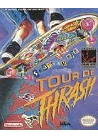 Skate or Die 2 Tour de Thrash/Game Boy