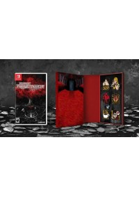 Deadly Premonition Origins Collector's Edition/Switch
