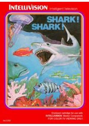 Shark Shark/Intellivision