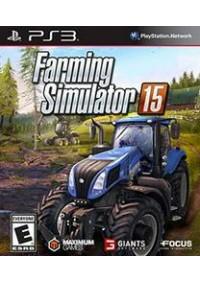 Farming Simulator 15/PS3