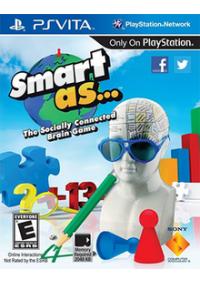Smart As/PS Vita