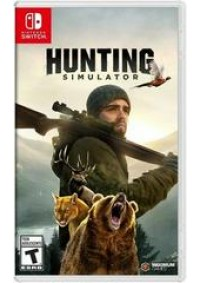 Hunting Simulator/Switch