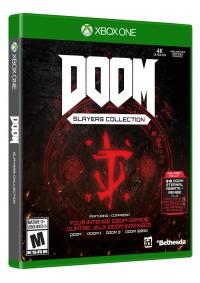 Doom Slayers Collection/Xbox One