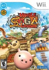 Marble Saga Kororinpa/Wii