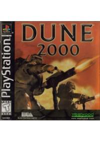 Dune 2000/PS1
