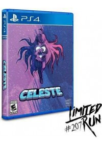 Celeste Limited Run Games #207/PS4