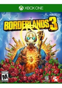 Borderlands 3/Xbox One
