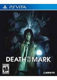 Death Mark/PS Vita