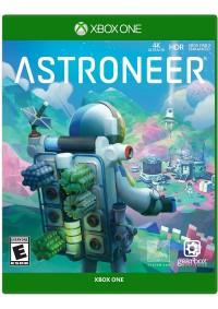 Astroneer/Xbox One