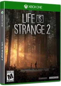 Life Is Strange 2/Xbox One