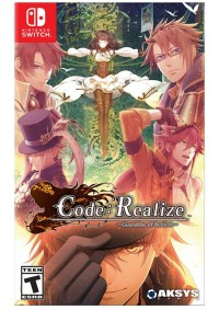 Code Realize Guardian of Rebirth/Switch