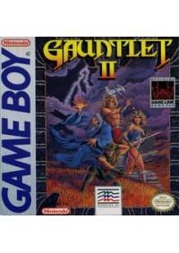 Gauntlet II/Game Boy