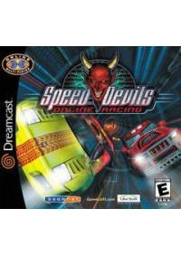 Speed Devils Online Racing/Dreamcast