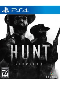 Hunt Showdown/PS4