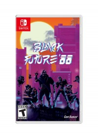 Black Future 88/Switch