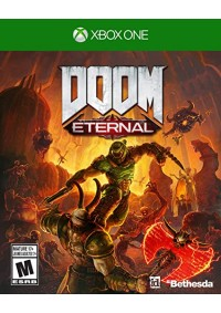 Doom Eternal/Xbox One
