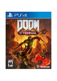 Doom Eternal/PS4