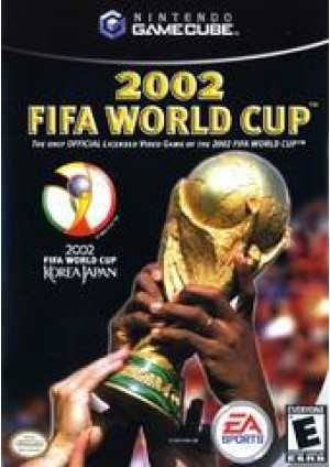 FIFA 2002 World Cup/Game Cube