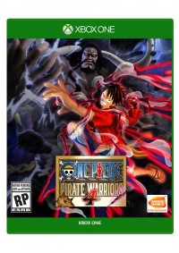 One Piece Pirate Warriors 4/Xbox One
