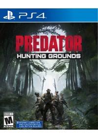 Predator Hunting Grounds/PS4