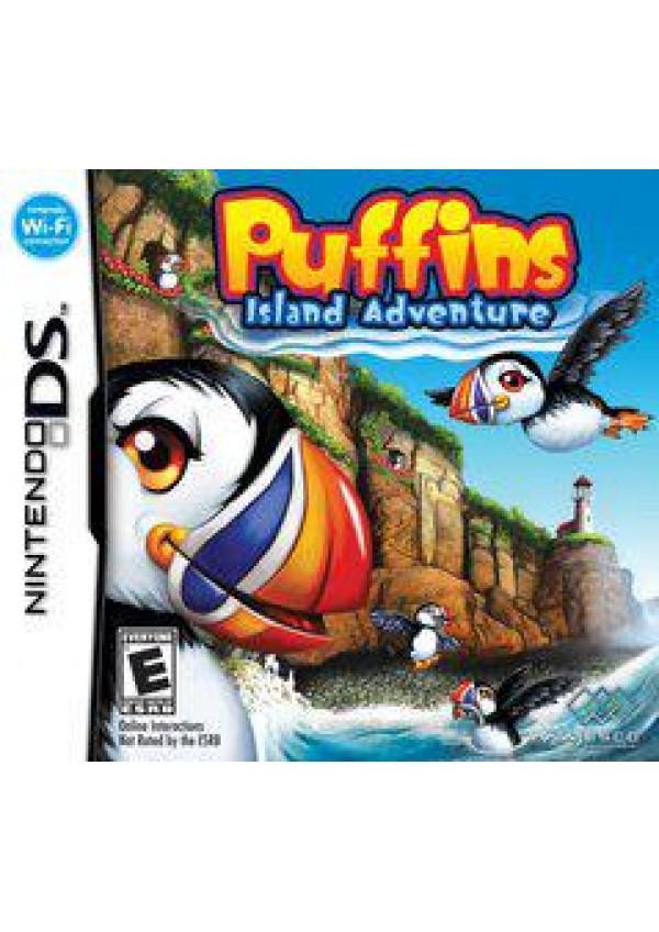 Puffins Island Adventure/DS