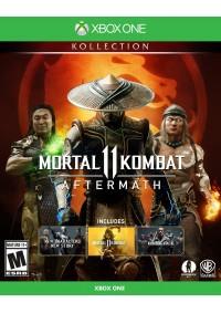 Mortal Kombat 11 Aftermath/Xbox One
