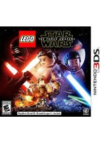 Lego Star Wars The Force Awakens/3DS