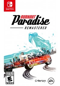 Burnout Paradise Remastered/Switch
