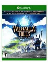 Valhalla Hills Définitive Edition/Xbox One