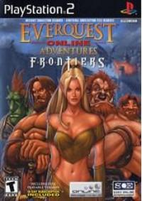 Everquest Online Adventures Frontiers/PS2