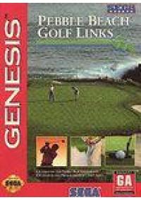 Peeble Beach Golf Links/Genesis