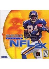 NFL 2K/Dreamcast