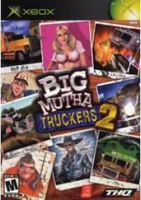Big Mutha Truckers 2/Xbox