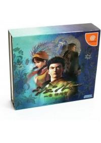 Shenmue Limited Edition (Version Japonaise) / Dreamcast