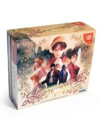 Shenmue II (Version Japonaise) / Dreamcast