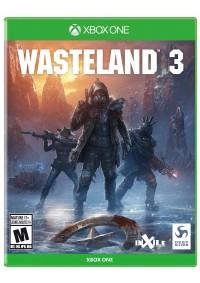 Wasteland 3/Xbox One