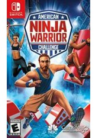 American Ninja Warrior Challenge/Switch