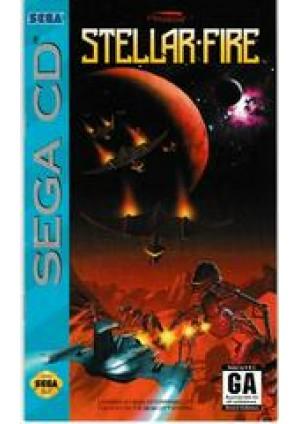 Stellar-Fire/Sega CD