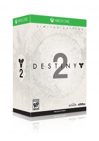 Destiny 2 Limited Edition/Xbox One