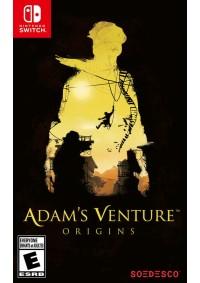 Adam's Venture Origins/Switch