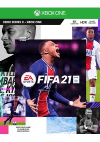 FIFA 21/Xbox One
