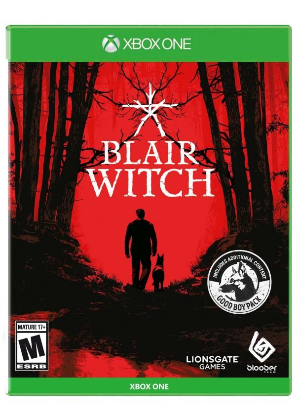 Blair Witch/Xbox One