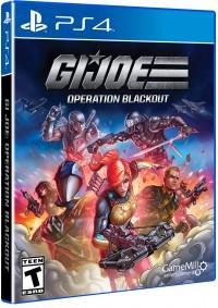GI Joe Operation Blackout/PS4