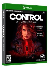 Control Ultimate Edition/Xbox One